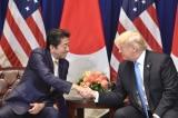 Trump-Abe