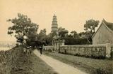 Hai chữ Việt Nam trong thơ của chúa Nguyễn Phúc Chu