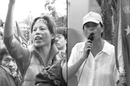 Sinh viên Trung Quốc: Người Đài Loan khó tưởng tượng độ tàn ác của ĐCSTQ