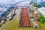 TP.HCM đầu tư hơn 7.500 tỷ đồng chống ngập