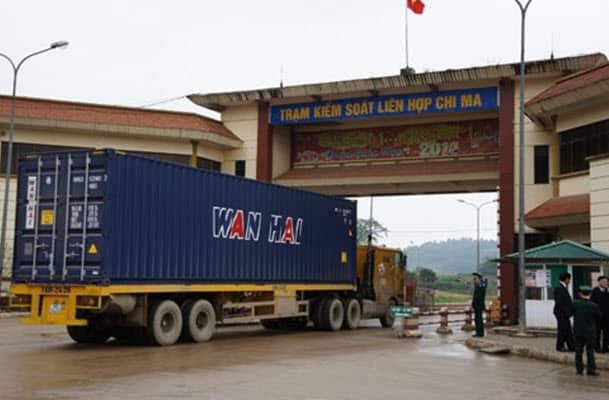 cua khau Chi Ma