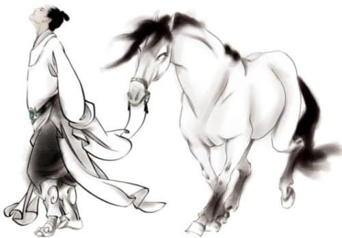 Ngựa quý