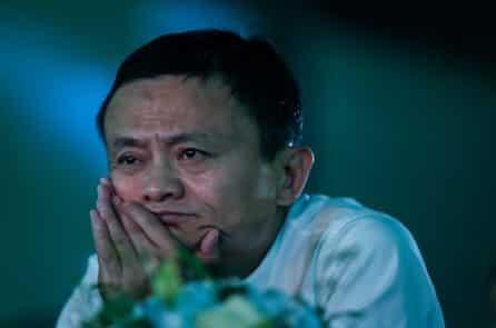 Jack Ma: Chiến tranh thương mại Trung-Mỹ có thể kéo dài 20 năm