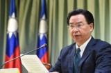Ngoại trưởng Joseph Wu: Đài Loan là 'Pháo đài trên biển' chặn TQ bành trướng ra Thái Bình Dương