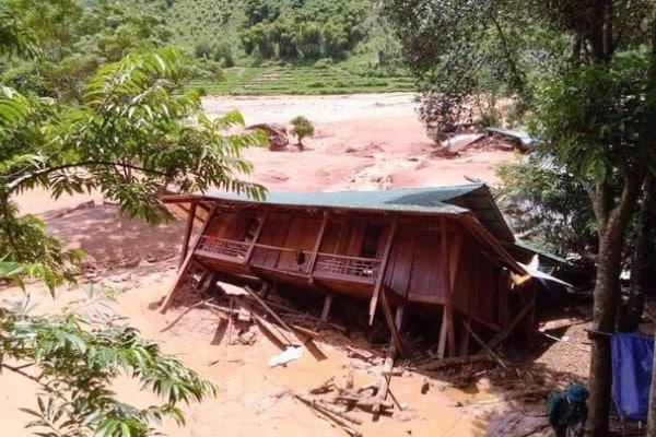 huyện Mường Lát