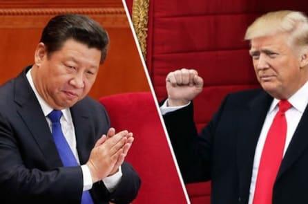 Cuộc chiến thương mại: Càng cứng rắn Trung Quốc càng thê thảm