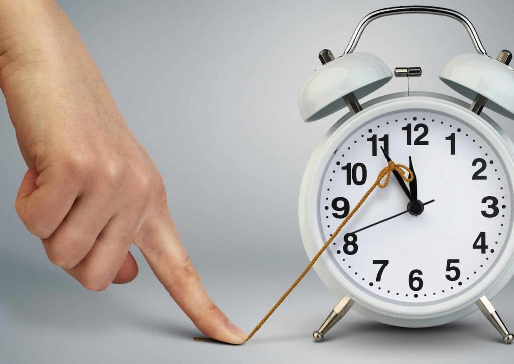 5 bí quyết quản lý thời gian hiệu quả