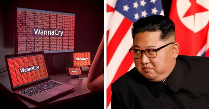 wannacry-sony-hack-north-korea