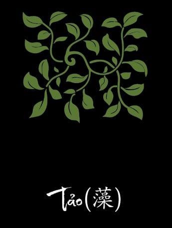 12 hoa văn trên Cổn phục triều Nguyễn
