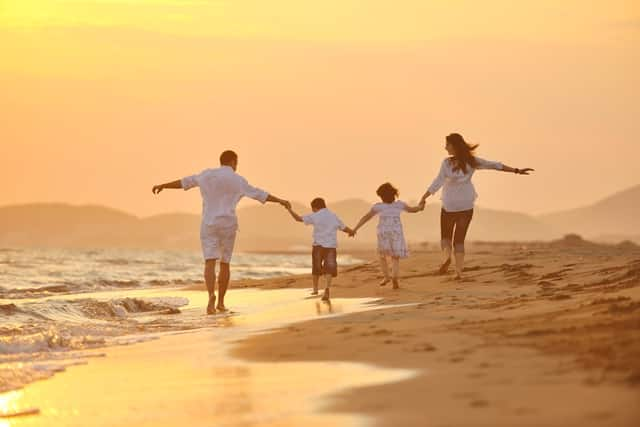 Dạy con không phải để trẻ sợ bạn, mà là để trẻ học cách yêu thương