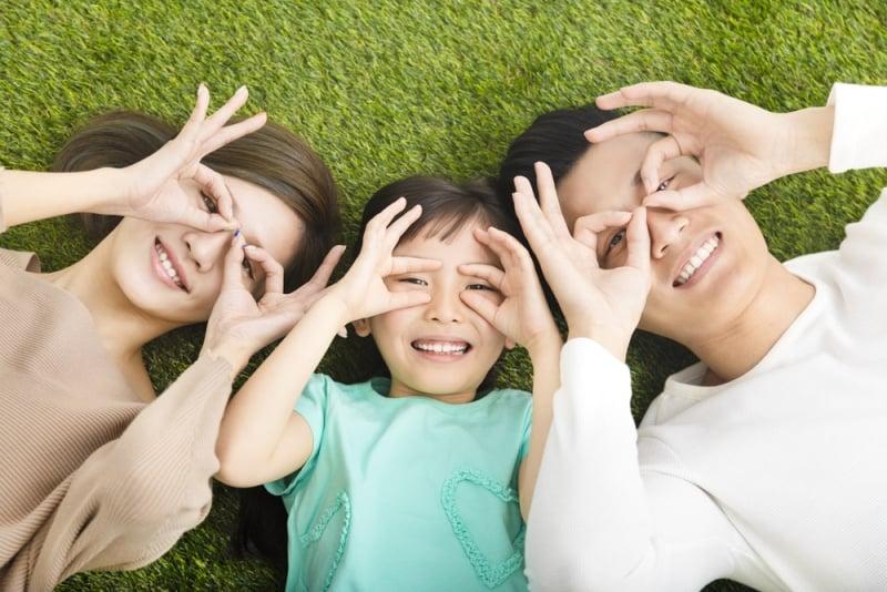 8 vấn đề quan trọng quyết định tương lai của trẻ, Quẳng gánh lo đi mà vui sống