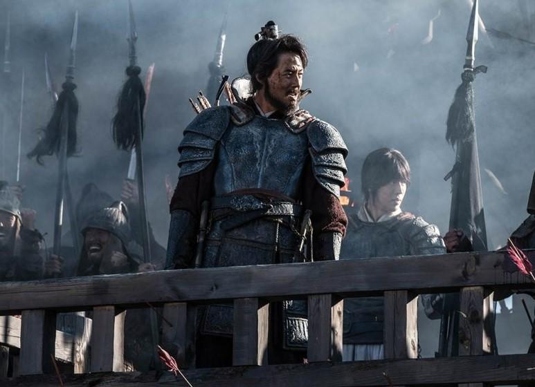Cao Câu Ly của Jumong: Triều đại dài nhất lịch sử Triều Tiên