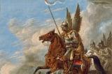 Kỵ binh bay bất khả chiến bại của người Ba Lan