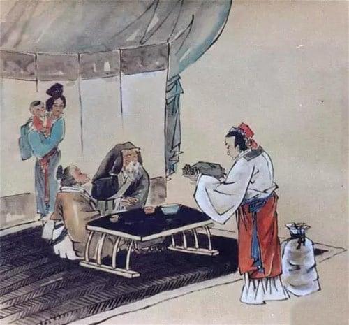 Người vợ vượng phu theo tiêu chuẩn xưa