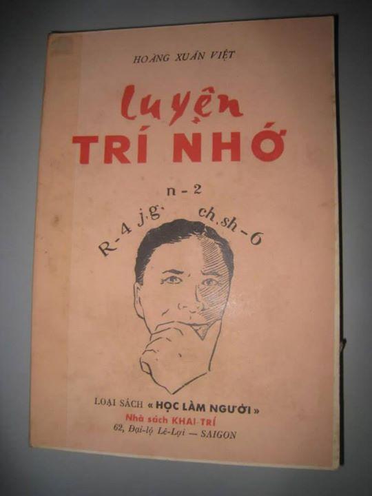 Ông Nguyễn Hùng Trương và nhà sách Khai Trí