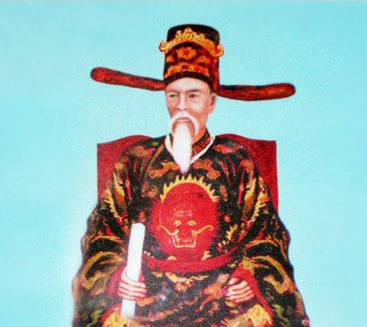 Quan hệ giữa triều Nguyễn và Mỹ - Một cơ hội bị bỏ lỡ