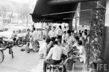 Sài Gòn xưa: Chuyện ly cà phê 74