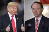 Trump-Rosenstein