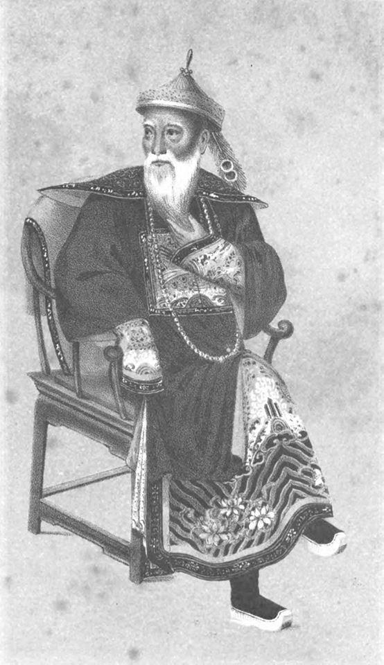 Vua Minh Mạng phái sứ bộ đi phương Tây.