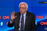 Bernie Sanders: 'Tôi không cảm thấy thoải mái về' lệnh cấm Trump của Twitter