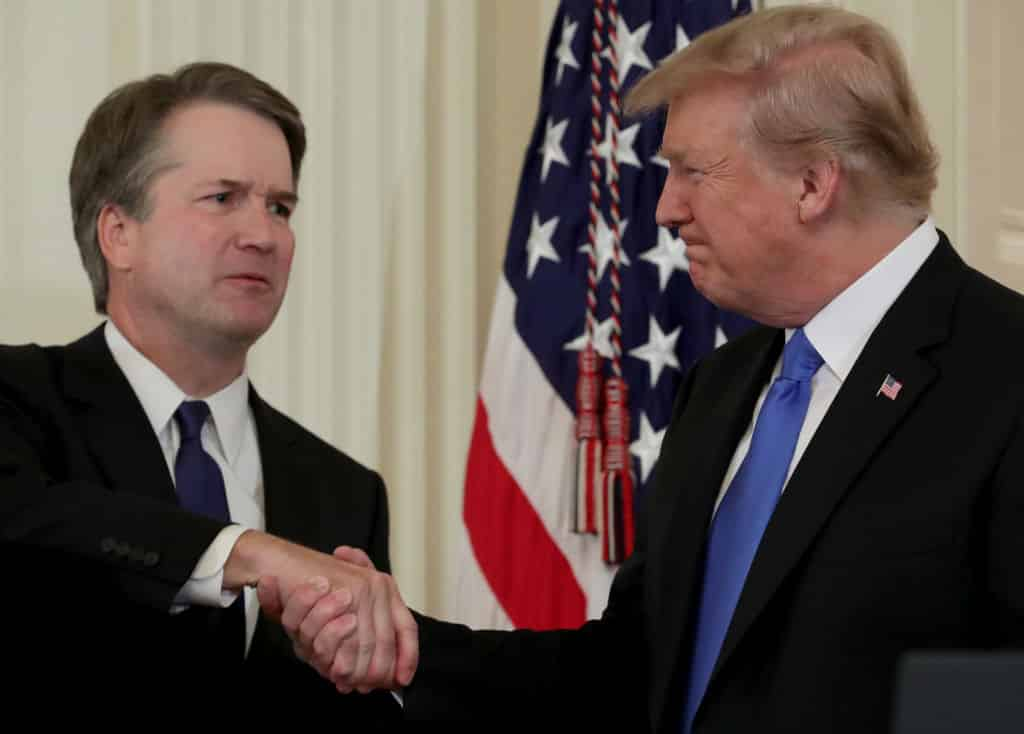 kavanaugh-with-trump