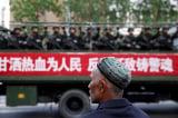 Trung Quốc bắt 4 người Thổ Nhĩ Kỳ sau khi bị chỉ trích về vấn đề Tân Cương