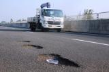 Lãnh đạo VEC đính chính phát ngôn 'đường cao tốc hỏng do mưa'