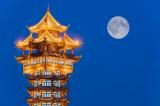 """Trung Quốc muốn phóng """"Mặt Trăng nhân tạo"""" để chiếu sáng thay đèn đường"""