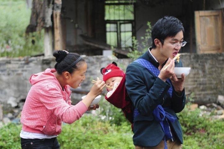 cuộc đời người Trung Quốc