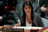 Cựu đại sứ Nikki Haley lên án chính sách ngoại giao 'Obama 2.0' của TT Biden