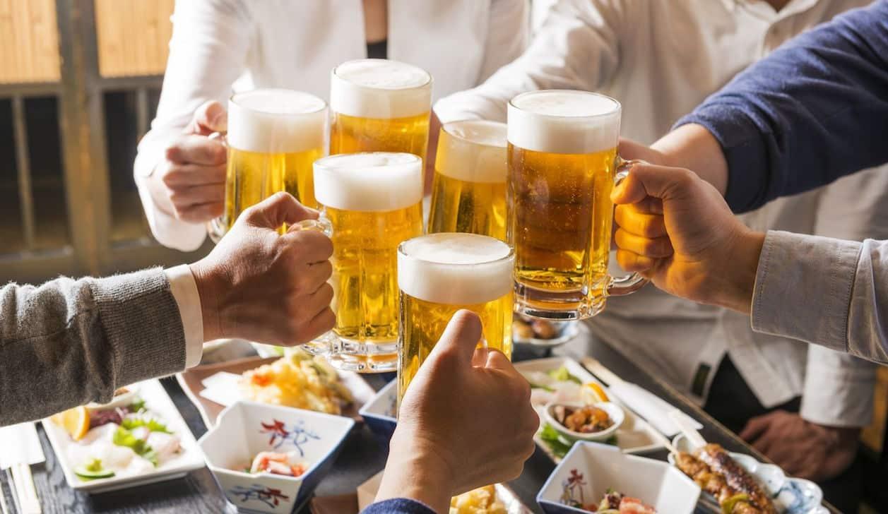 Quy định phòng chống rượu bia, người tham gia giao thông