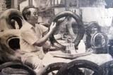 Bi kịch một thời của vua lốp Hà thành Nguyễn Văn Chẩn