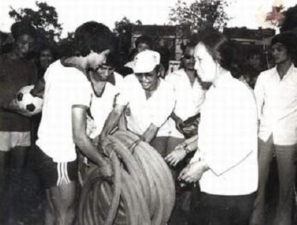 """Cổ tích """"Vua lốp Hà thành"""": Vào tù ra tội vì muốn thành tư sản"""