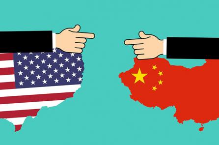 Chiến tranh thương mại Mỹ-Trung thực tế là cuộc đụng độ về ý thức hệ