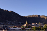 Tu viện Labrang và truyền thuyết về Cứu thế chủ
