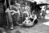 Ngôn ngữ Sài Gòn xưa Lính Mỹ