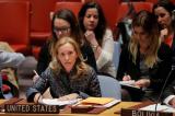 Mỹ đơn độc phản đối dự thảo nghị quyết của LHQ về tị nạn