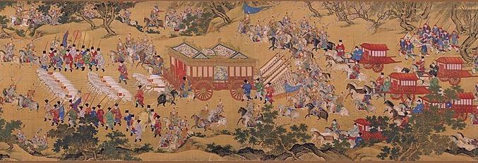 2 vạn quân Mông Cổ tiêu diệt 50 vạn quân Minh như thế nào?
