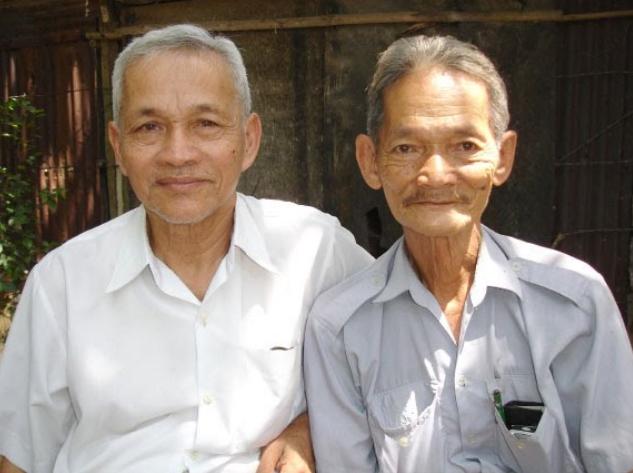 Sài Gòn xưa: tìm lại tác giải phù điêu chợ bến thành