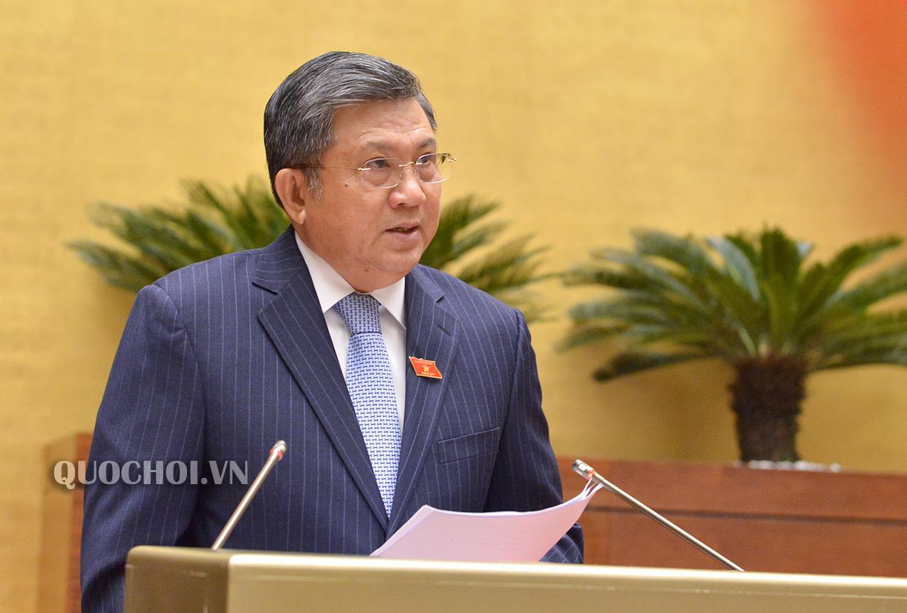 Nguyen Van Giau
