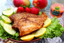 4 loại thực phẩm có thể đốt cháy mỡ bụng