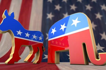 Chính trị Mỹ: Đảng Dân chủ và Đảng Cộng hòa khác nhau thế nào?