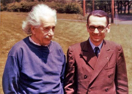 Định lý Bất toàn của Gödel