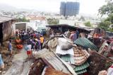 Vỡ hồ nhân tạo khiến 4 người gia đình thầy giáo ở Nha Trang thiệt mạng