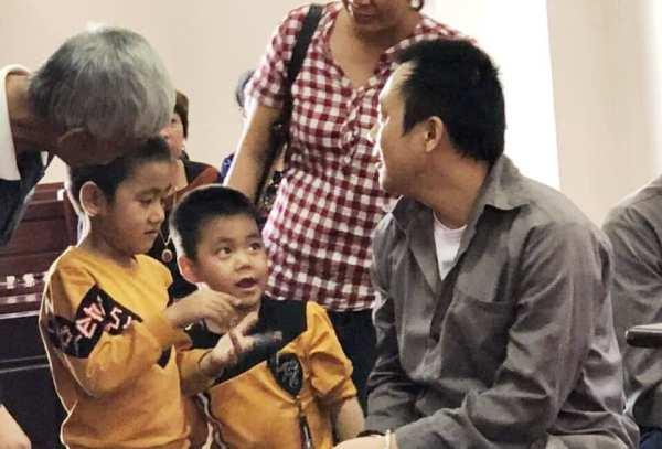 xe container tông xe Innova, Thái Nguyên , tài xế Lê Ngọc Hoàng