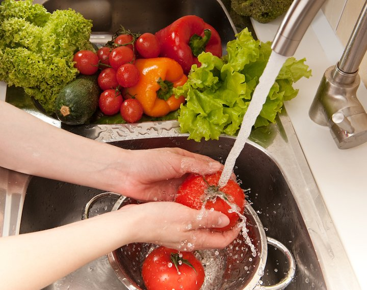 rau quả, Ngăn ngừa bệnh gút không khó, hãy tuân thủ 5 điều này