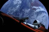 'Phi hành gia' Starman và xe điện của SpaceX giờ đã trôi xa hơn sao Hỏa