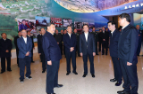 Vì sao Tập không nhắc đến Đặng dịp kỷ niệm 40 năm cải cách mở cửa?
