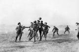 Sự kiện lịch sử trong Thế chiến I làm thay đổi quan niệm về chiến tranh