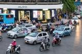 17 hãng taxi lập liên minh chống Grab